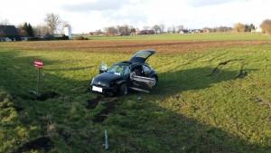 Unfall Brennhorster str. 2